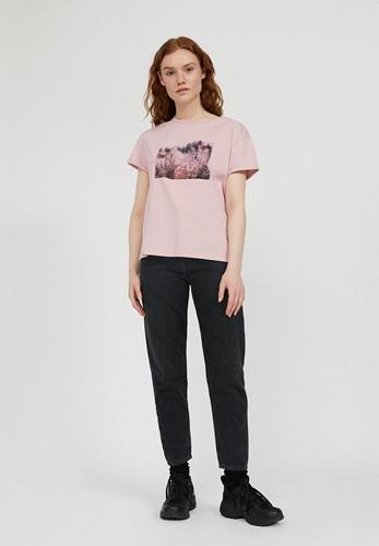 AAngels T-Shirt Naalin Heathland
