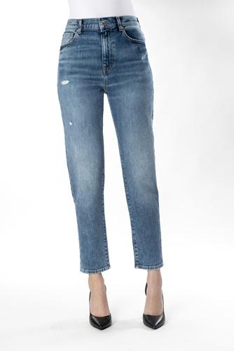 COJ Jeans Lynn Medium Blue Vint