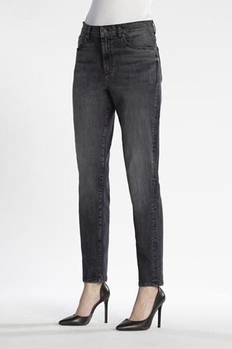 COJ Jeans Lynn Coal Black
