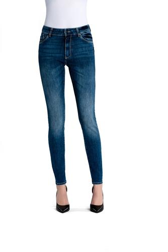 COJ Jeans Emily Medium Blue