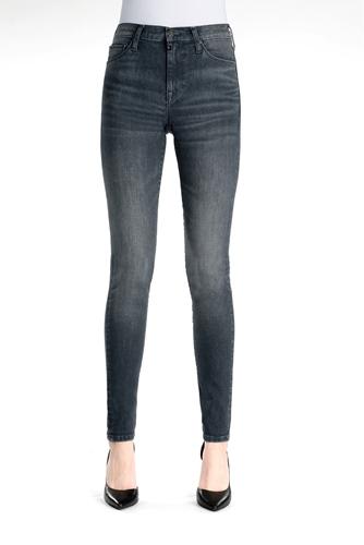 COJ Jeans Sophia Smoke Grey