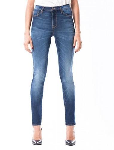 COJ Jeans Sophia Dark VT Blue