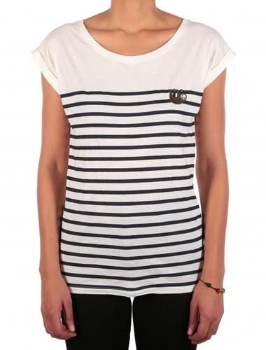 ID T-Shirt Slothy Stripe