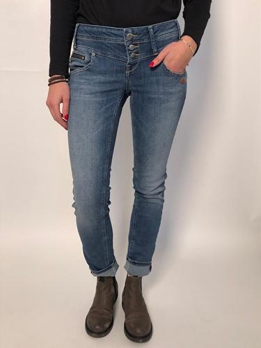 LIP Jeans Kathy Slim 819