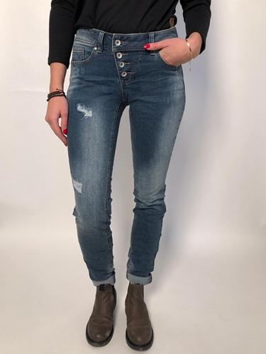 BV Jeans Malibu 300-D