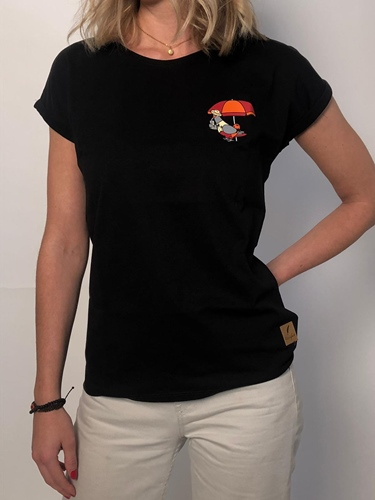 KK T-Shirt 01 David Taubel
