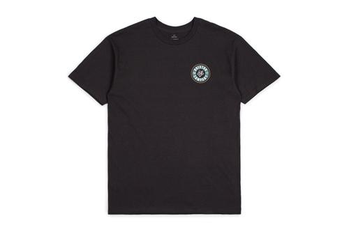 Brixton T-Shirt Rage