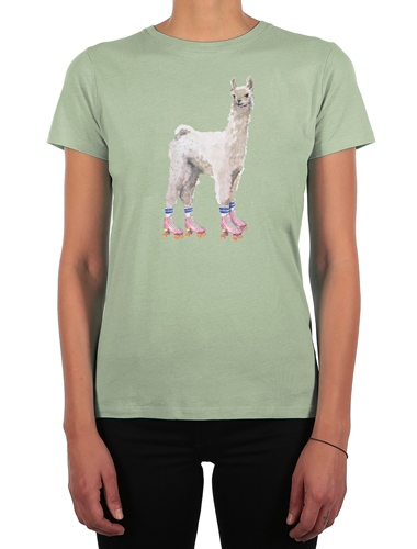ID T-Shirt Rolama