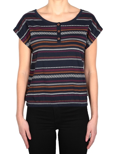 ID T-Shirt Caipini Crop