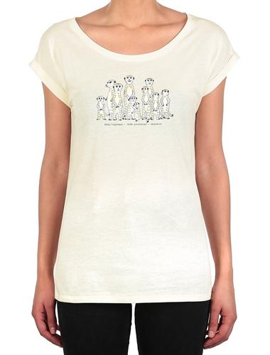 ID T-Shirt Meerkatz