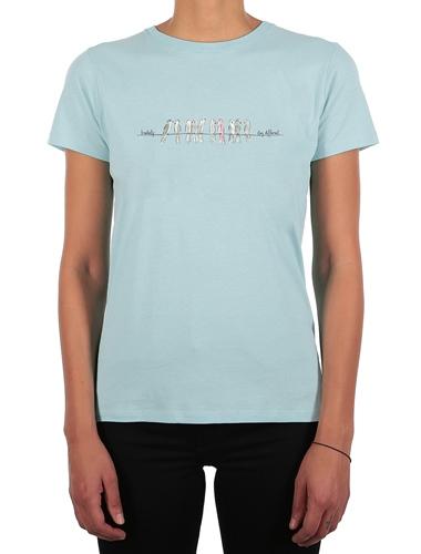 ID T-Shirt Stay Birdy