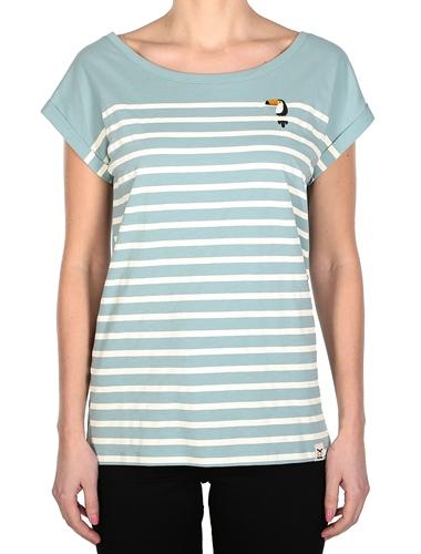 ID T-Shirt Tucan Stripe