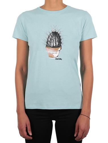 ID T-Shirt Spikey