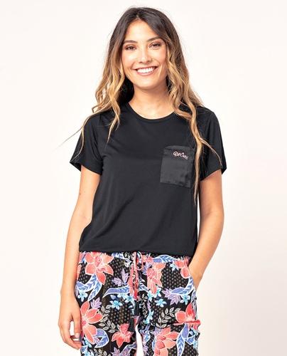 RC T-Shirt Pretty Pocket