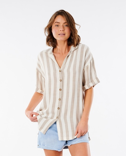 RC Bluse Ashore Stripe Shirt