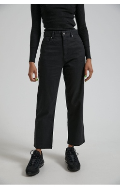 Afends Pant Shelby Hemp Twill