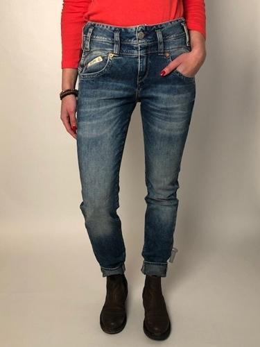 HR Jeans Pearl Slim D9220 833