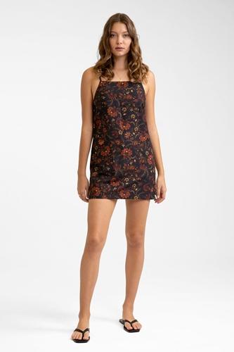 Rhythm Kleid Toluca Mini