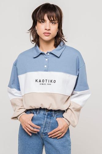 Kaotiko Sweat Crew Gaynor