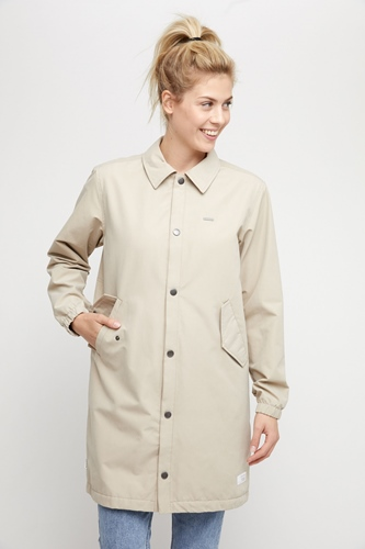 Mazine Mantel Joslin Light Coat