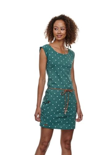 RW Kleid Tag Dots