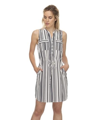 RW Kleid Roisin Stripes