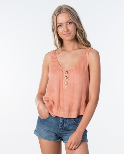RC T-Shirt Sunrise Cami