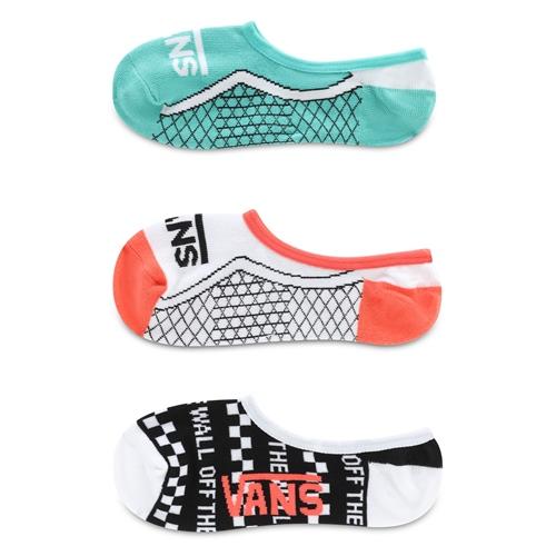 Vans Socken True Soles Canoodles 3PK