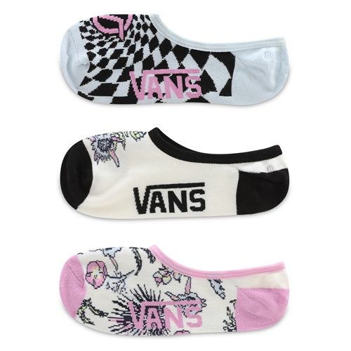 Vans Socken Bllom Checkz Canoodles 3PK