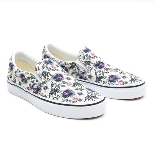 Vans Classic Slip On Paradise Floral