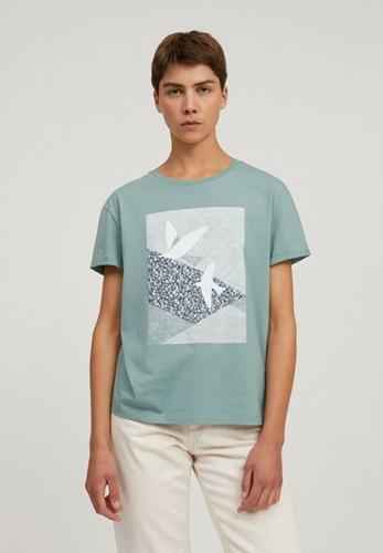 AAngels T-Shirt Naalin Primrose Doves