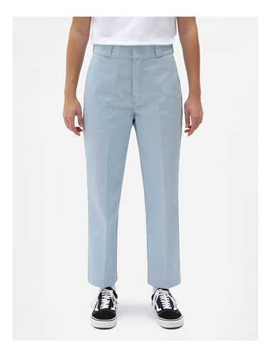 Dickies Pant 874 Cropped Fog Blue