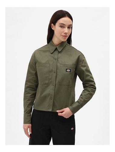 Dickies Jacket Chokio Military