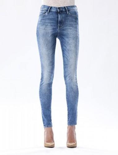 COJ Jeans Sophia Medium Blue