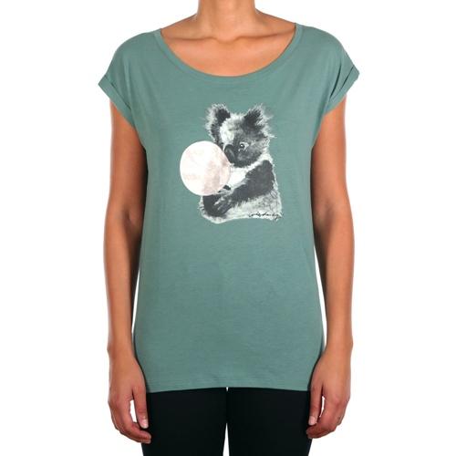 ID T-Shirt Koala Bubble