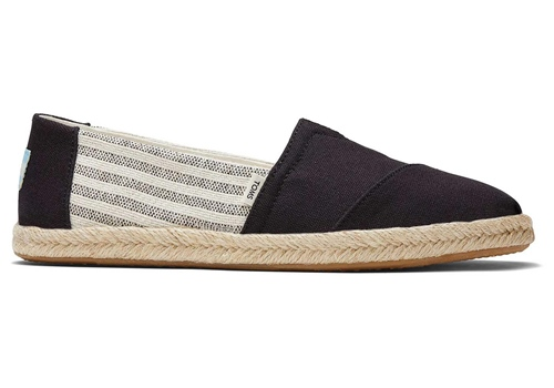 Toms Alpergata University Black