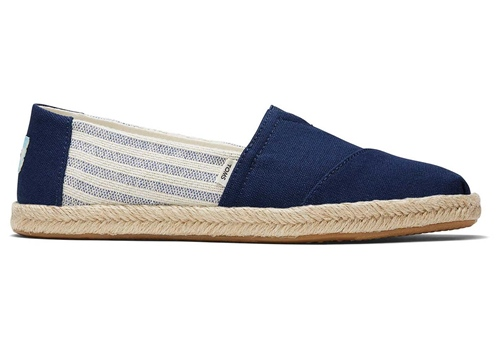 Toms Alpergata University Navy