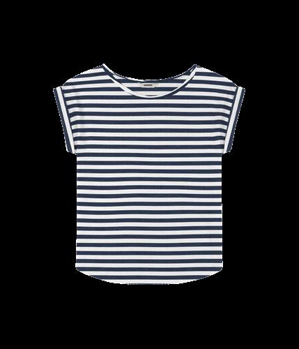 Wemoto T-Shirt Bell Stripe