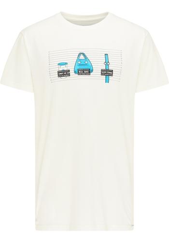 SOMWR T-Shirt Fugitive