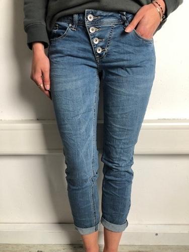 BV Jeans Malibu 7/8 212