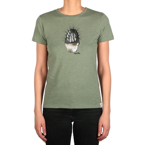 ID SpikeyT-Shirt