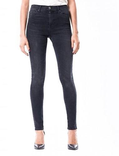COJ Jeans Sophia Black Vintage