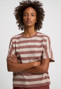 AAngels T-Shirt Kajaa Block Stripes