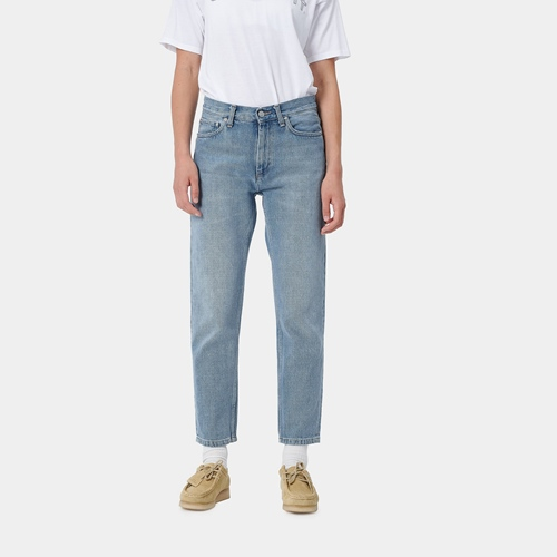 Carhartt Pant Page Carrot Ankle