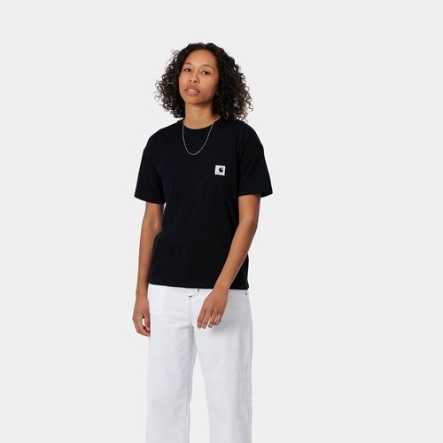 Carhartt T-Shirt Pocket