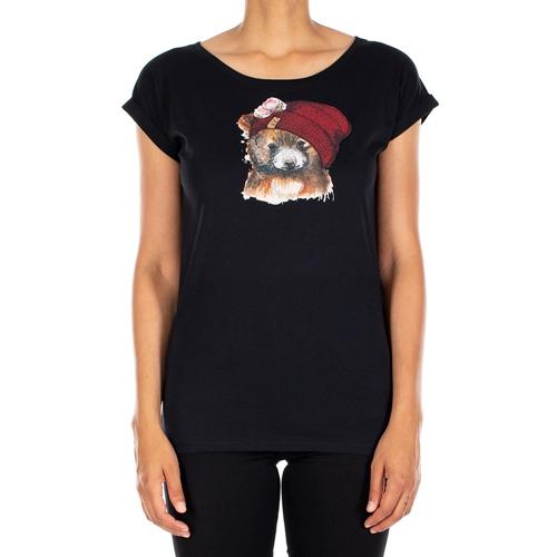 ID T-Shirt IT Beary