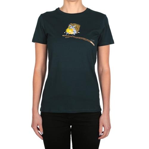 ID T-Shirt IT Birdy