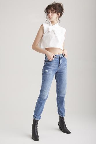 COJ Jeans Lynn Medium Blue