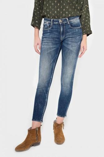 Le Temps Jeans Pulp High C RHO 1271