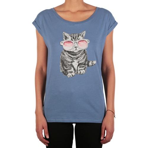 ID T-Shirt Iriecat